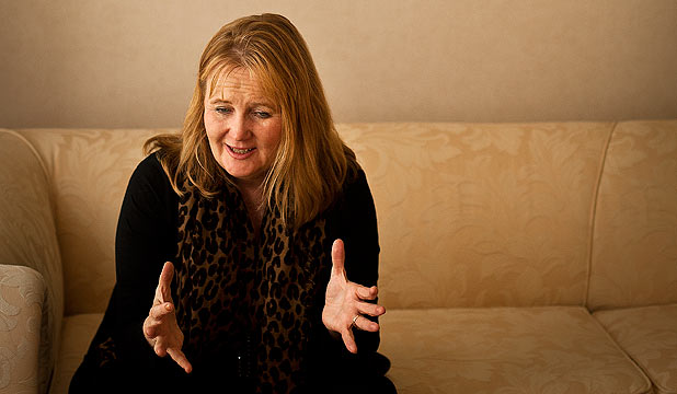 Linda Jenkinson 1