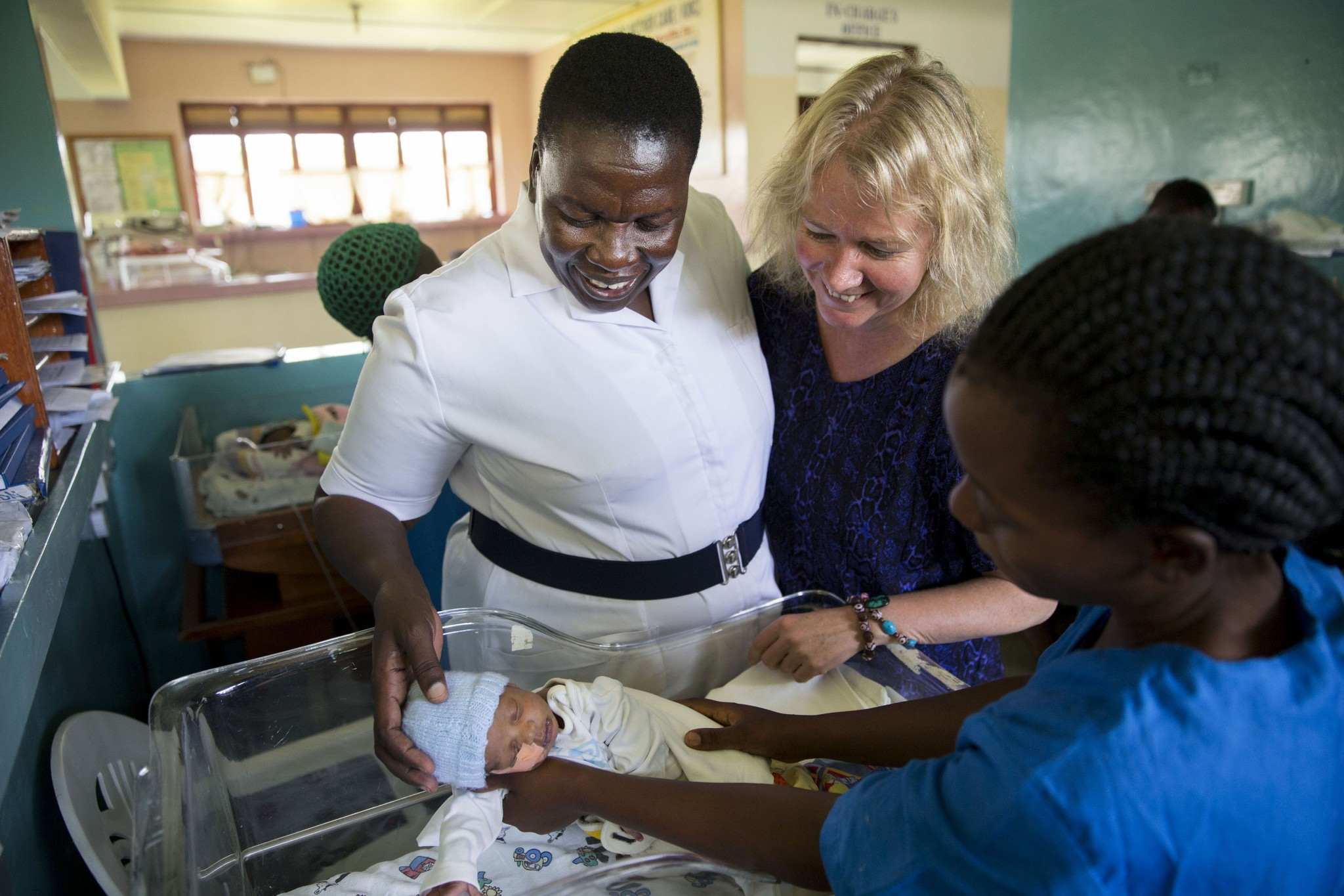 Audette-with-Sr.-Christine-head-of-the-Kiwoko-Hospital-NICU.jpg