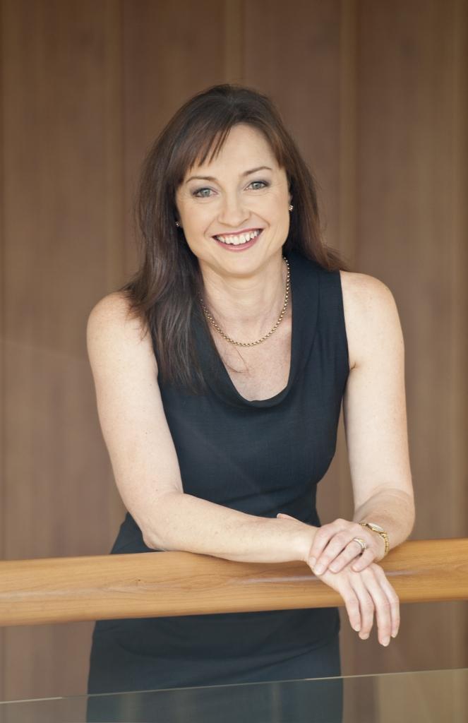 Brigid Walsh